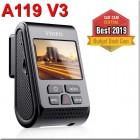 Camera pentru masina Viofo A119 V3 GPS