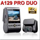 Camera supraveghere auto Viofo A129 Pro Duo GPS