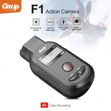 GitUp F1 cameră video sport FPV 4K Ultra HD WiFi Sony IMX317 EIS-Gyro