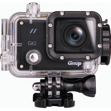GitUp Git2 Pro cameră video Quad HD WiFi Sony IMX206 EIS-Gyro
