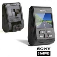 VIOFO A119S V2 cu senzor Sony IMX291 Cameră auto DVR Full HD 60FPS