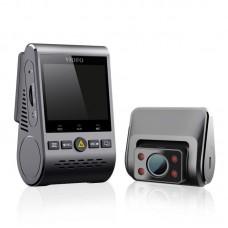 VIOFO A129 DUO IR GPS Cameră auto DVR Duală Wi-Fi cu infraroșu și senzori de imagine Sony Starvis IMX291