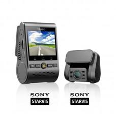 VIOFO A129 DUO Cameră auto DVR Duală Wi-Fi cu senzori de imagine Sony Starvis IMX291