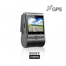 VIOFO A129 GPS Cameră auto DVR Wi-Fi cu senzor de imagine Sony Starvis IMX291