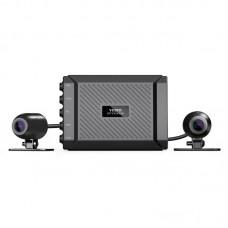 VIOFO MT1 GPS Cameră Video Duală de Motocicletă Wi-Fi cu senzori de imagine Sony IMX291